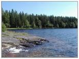 Отдых и рыбалка в Карелии