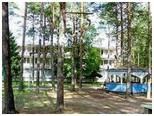 Отдых на турбазах Ленинградской области