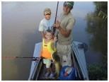 Рыболовно-охотничья база «СКАНДИНАВиЯ».